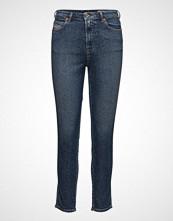 Diesel Women Babhila-High L.32 Trousers