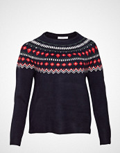 Violeta by Mango Jacquard Sweater
