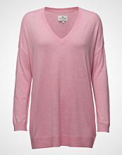 Lexington Clothing Ana Cotton Bamboo V-Neck Sweater