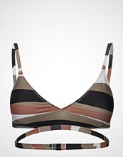 Calvin Klein Triangle Bralette-Rp