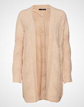Mango Knitted Braided Cardigan