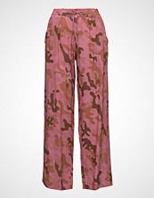 Rabens Saloner Camouflage Drawstring Pant