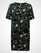 Only Onlnova Lux Aop Tee Dress 1 Wvn