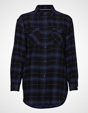 Tommy Jeans Tjw Contrast Flannel