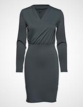 Only Onlbrilliant Siv L/S Dress Jrs