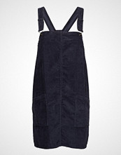 Violeta by Mango Corduroy Pinafore Dress