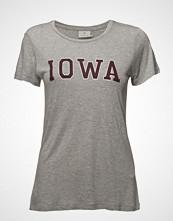 Kaffe Iowa T-Shirt- Min 16 Pcs.