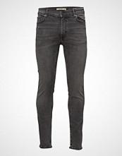Mango Man Slim-Fit Grey Jan Jeans