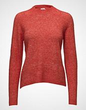 Saint Tropez Knit Sweater W Slit