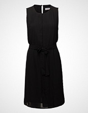 Coster Copenhagen Dress W. Plissé And Tieband