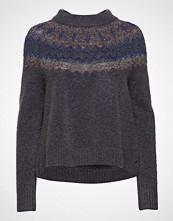 Coster Copenhagen Sweater W. Icelandic Pattern