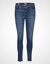Tommy Jeans Mid Rise Skinny Nora Skydk