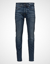 Boss Casual Wear Taber Bc-C Slim Jeans Blå BOSS CASUAL WEAR