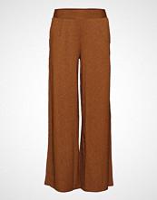Saint Tropez Shimmer Stripes Jersey Pants