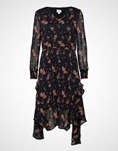 Saint Tropez Boheme P Chiffon Dress