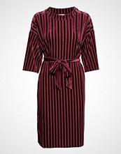 Kaffe Elsabeth Velvet Dress