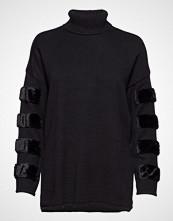 Yas Yasfluffa Knit Pullover