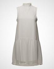 Tommy Jeans Tjw Ruffle Drop Waist Dress