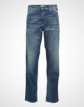 Selected Homme Slhtapered-Toby 6135 D.Blu St Jns W Noos