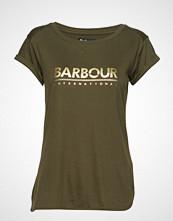 Barbour B.Intl Court Tee