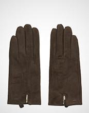 MJM Mjm Glove Aida W Sheep Suede Black
