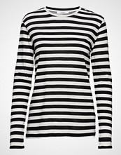 Lovechild 1979 London T-Shirt T-shirts & Tops Long-sleeved Svart LOVECHILD 1979