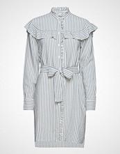 InWear Alma Long Striped Shirt