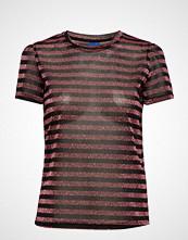 Résumé Kelly Tee T-shirts & Tops Short-sleeved Rød Résumé