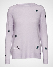 Coster Copenhagen Sweater In Mohair Knit W. Embroider