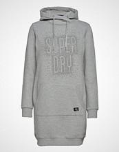 Superdry Deakin Embellished Sweat Dress