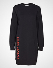 Calvin Klein Logo Sweatshirt Dres