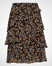 Michael Kors Boho Fleur Skirt