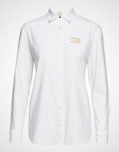 Tommy Hilfiger Tommy Icons Girlfriend Shirt Ls