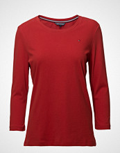 Tommy Hilfiger Fiona Round-Nk Top