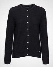 Gerry Weber Edition Jacket Knitwear Strikkegenser Cardigan Blå GERRY WEBER EDITION