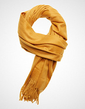 Mango Fringed Edge Scarf