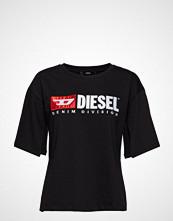 Diesel Women T-Jacky-D T-Shirt