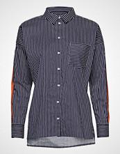 InWear Niche Shirt Langermet Skjorte Blå INWEAR