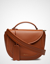 3.1 Phillip Lim Hudson Top Handle Saddle