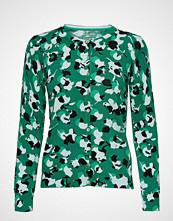 Gerry Weber Edition Jacket Knitwear Strikkegenser Cardigan Grønn GERRY WEBER EDITION
