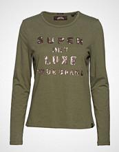 Superdry Lorri Sequin Top