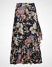 by Ti Mo Thin Semi Skirt
