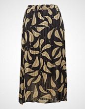 Selected Femme Slfleaf Mw Skirt Ex