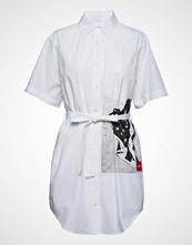 Calvin Klein Flag Print Shirt Dre