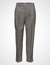 Filippa K Simone Checked Trousers