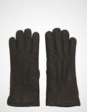 MJM Mjm Glove Andrea W Sheepskin Black