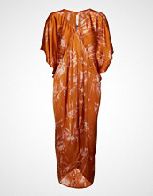 Rabens Saloner Wave Asymmetric Dress