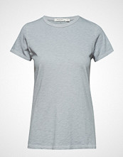 Rag & Bone The Tee T-shirts & Tops Short-sleeved Grå RAG & B