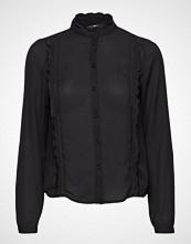 Vero Moda Vmflorida L/S Latter Shirt Ga