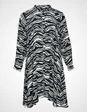 Zizzi Xalgomar, L/S, Shirtdress